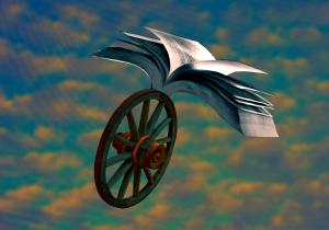 reinvented wheel